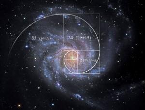 Fibonacci Astronomia
